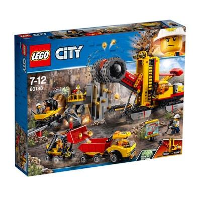 LEGO® 70633 Ninjago® :  Kai - Maître du Spinjitzu LEGO® 70633 Ninjago® :  Kai - Maître du Spinjitzu LEGO