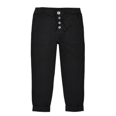 Pantaloni straight da 3 a 12 anni La Redoute Collections