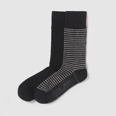 Pack of 2 Regular Cut Socks LEVI'S