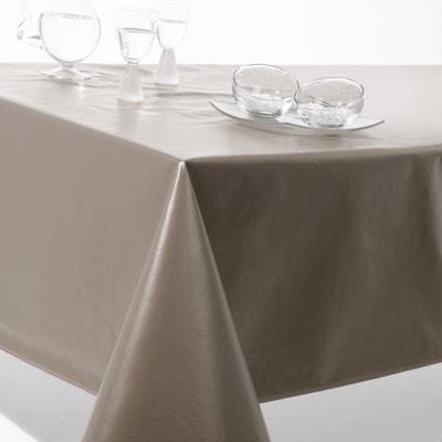 Toalha de mesa lisa, PVC Toalha de mesa lisa, PVC La Redoute Interieurs
