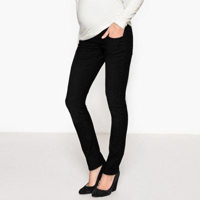 Pantalon slim de grossesse Pantalon slim de grossesse La Redoute Maternité