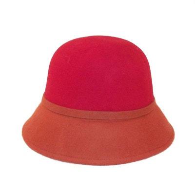 Chapeau rouge | La Redoute