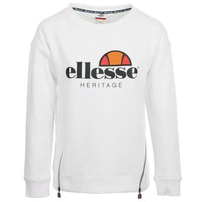 Sweat Ellesse SWS COL ROND ZIP - Ref. EH-F-SWS-COL 4f3e9e636091