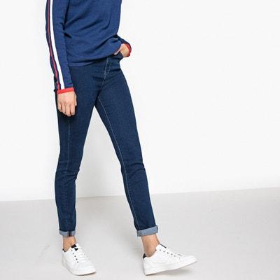 Jeans skinny, cintura subida La Redoute Collections