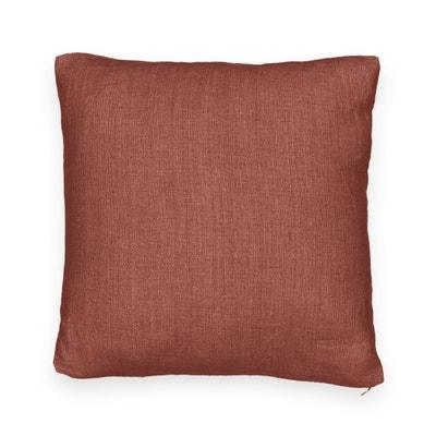 Capa de almofada em linho lavado, ONEGA Capa de almofada em linho lavado, ONEGA La Redoute Interieurs