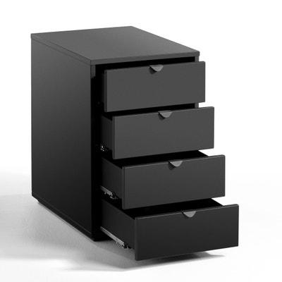 Caisson de bureau 4 tiroirs, Angus Caisson de bureau 4 tiroirs, Angus AM.PM.