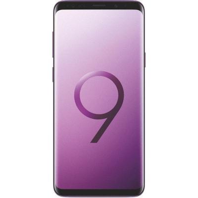 Smartphone SAMSUNG Galaxy S9+ violet SAMSUNG