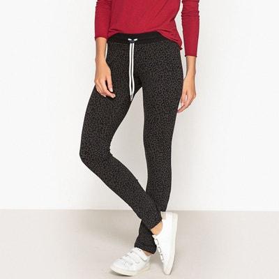 Pantalon en molleton, imprimé étoiles Pantalon en molleton, imprimé étoiles SWEET PANTS
