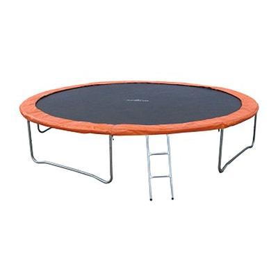 Trampoline Jump4Fun Classique 12FT 10 Perches Oran JUMP4FUN