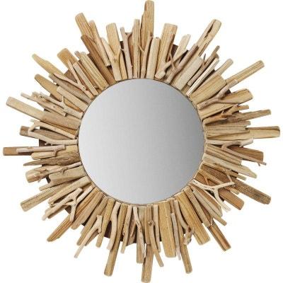 Miroir Legno 58cm Kare Design KARE DESIGN
