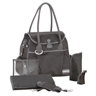 Bolso cambiador Style Bag Dotwork BABYMOOV