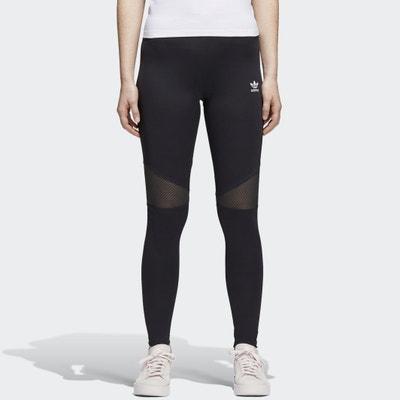Sport Legging with Mesh Panels ADIDAS PERFORMANCE