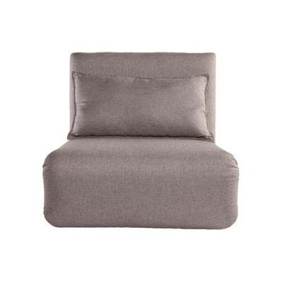 chauffeuse lit 1 place la redoute. Black Bedroom Furniture Sets. Home Design Ideas