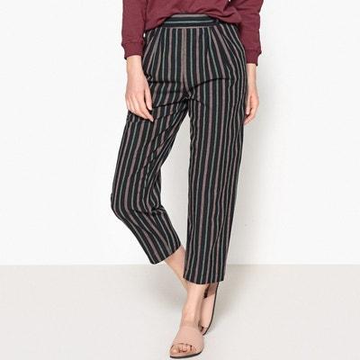 Pantalon large, taille haute DAY Pantalon large, taille haute DAY SOEUR fb1e5962b441