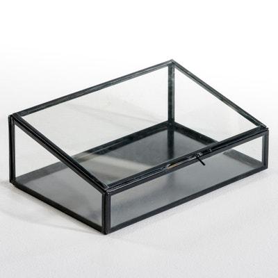 Cofanetto-vetrina MISIA, modello a trapezio Cofanetto-vetrina MISIA, modello a trapezio AM.PM.