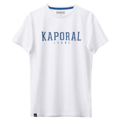 T-shirt 10 - 16 jr KAPORAL 5