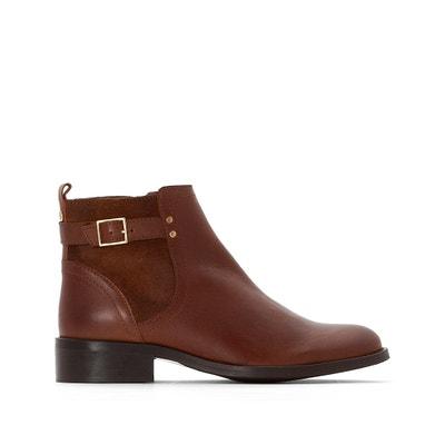 Boots in pelle Fudo Boots in pelle Fudo COSMOPARIS