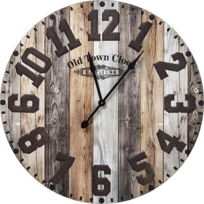 Horloge murale Old Town Kare Design Horloge murale Old Town Kare Design KARE DESIGN