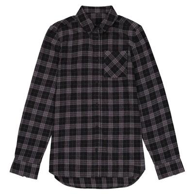 chemise carreaux 10-16 ans La Redoute Collections