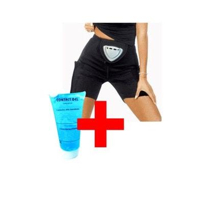 Panty d'Electrostimulation - Toning Pants Panty d'Electrostimulation - Toning Pants VELFORM