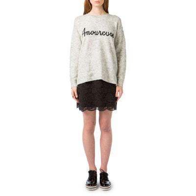 'In Love' Slogan Jumper/Sweater 'In Love' Slogan Jumper/Sweater BEST MOUNTAIN