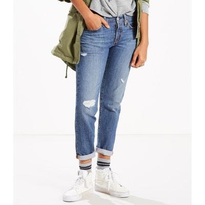 Jeans 501 TAPER BOYFRIEND LEVI'S