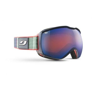 Masque de ski mixte JULBO Bleu AIRFLUX OTG Bleu   Orange   Vert - Spectron 3 1055567452bf