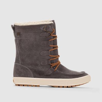 Boots cuir ROXY SALZBURG J BOOT CHR Boots cuir ROXY SALZBURG J BOOT CHR ROXY