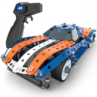 Meccano : Voiture radiocommandée: RC Speedster Meccano : Voiture radiocommandée: RC Speedster MECCANO