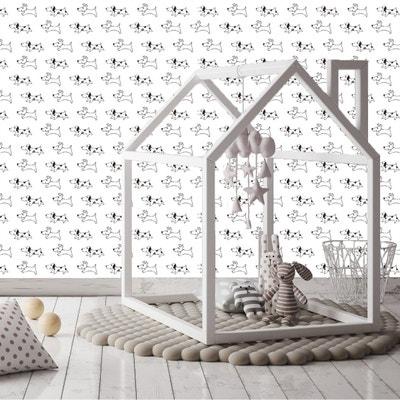 papier peint en solde la redoute. Black Bedroom Furniture Sets. Home Design Ideas