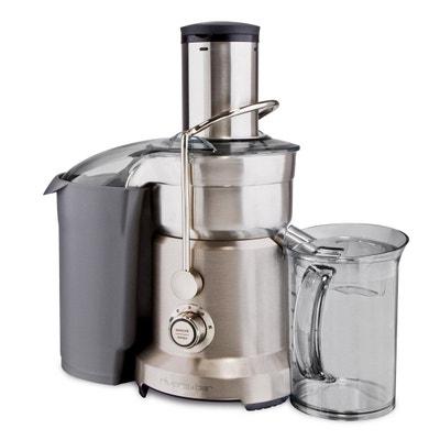 centrifugeuse extracteur jus riviera bar en solde la redoute. Black Bedroom Furniture Sets. Home Design Ideas