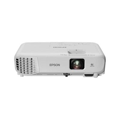 Vidéoprojecteur bureautique EPSON EB-W05 Vidéoprojecteur bureautique EPSON EB-W05 EPSON
