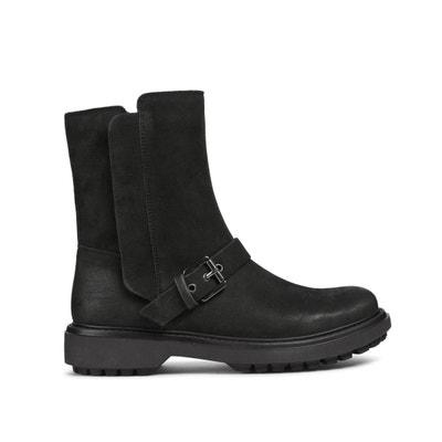 D Asheely Ankle Boots D Asheely Ankle Boots GEOX