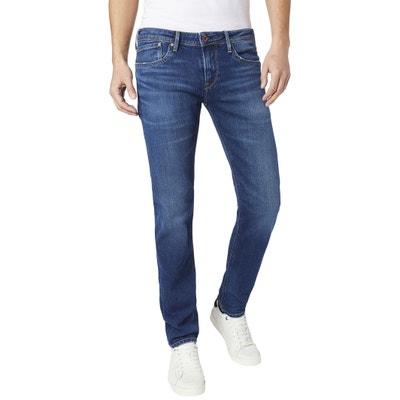 Slim-Fit-Jeans Slim-Fit-Jeans PEPE JEANS