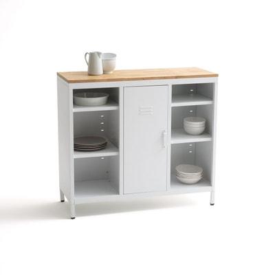 meuble de cuisine 1 porte hiba meuble de cuisine 1 porte hiba la redoute interieurs