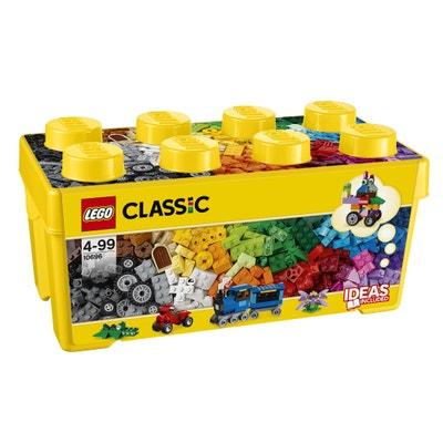 La boîte de briques créatives 10696 LEGO