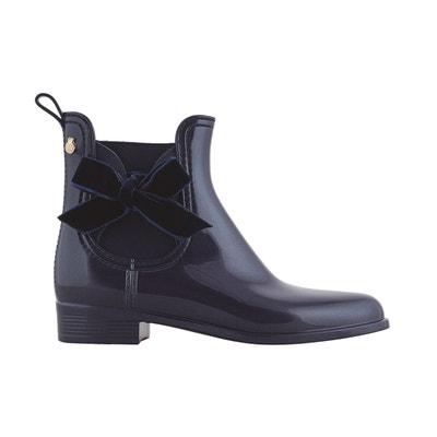 Boots de pluie caoutchouc Phily Boots de pluie caoutchouc Phily LEMON JELLY