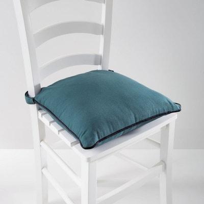 Coussin Confortable De Chaise La Redoute