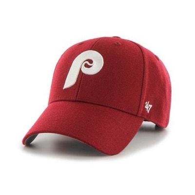Casquette Philadelphie Phillies BCPTN MVP Casquette Philadelphie Phillies BCPTN MVP 47 BRAND