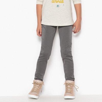 Pantalon, pantacourt fille - Vêtements enfant 3-16 ans en solde   La ... 550d3b86fb61
