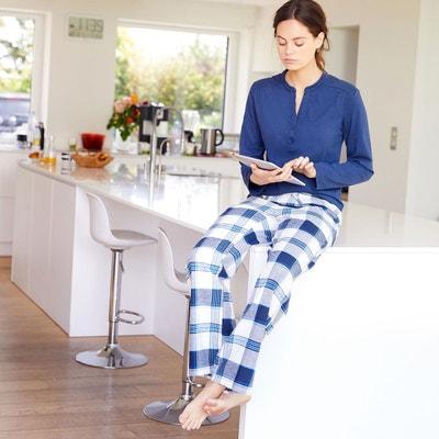 Pyjama en flanelle Pyjama en flanelle La Redoute Collections