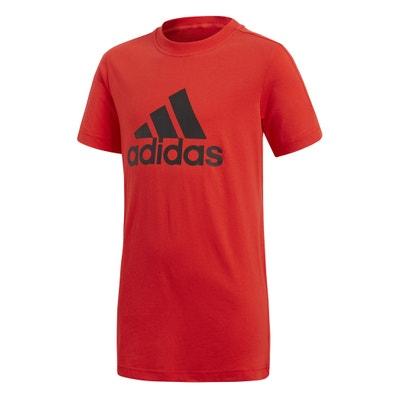Printed Short-Sleeved Crew Neck T-Shirt Adidas originals