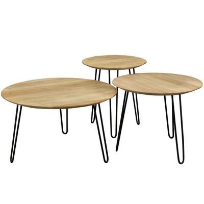 Table Gigogne En Solde La Redoute
