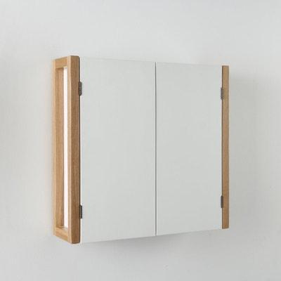 Mueble superior para baño Compo, 2 puertas La Redoute Interieurs