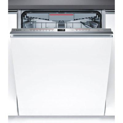 Lave Vaisselle Tout Intégrable SMV68MX07E BOSCH