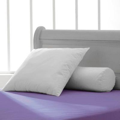 traversin 80 cm long la redoute. Black Bedroom Furniture Sets. Home Design Ideas