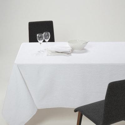 Ceryas Crinkled Polyester Tablecloth. Ceryas Crinkled Polyester Tablecloth. La Redoute Interieurs