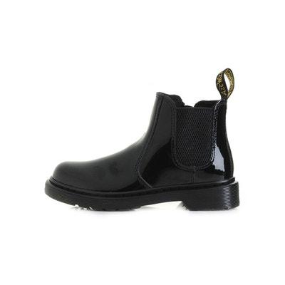 Boots Dr. Martens Banzai Patent Lamper Junior Boots Dr. Martens Banzai Patent Lamper Junior DR MARTENS