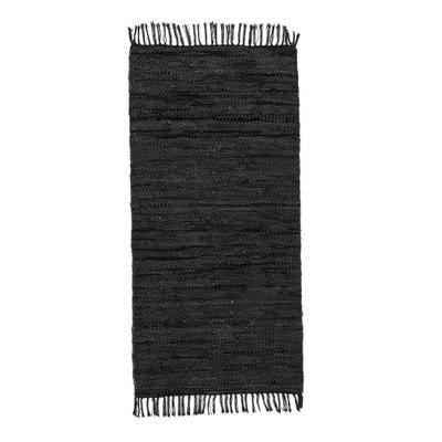Skórzany chodnik lub dywanik, LEKAR Skórzany chodnik lub dywanik, LEKAR La Redoute Interieurs