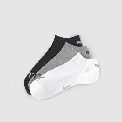 Socquettes (lot de 3 paires) Socquettes (lot de 3 paires) PUMA